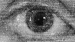static-eye